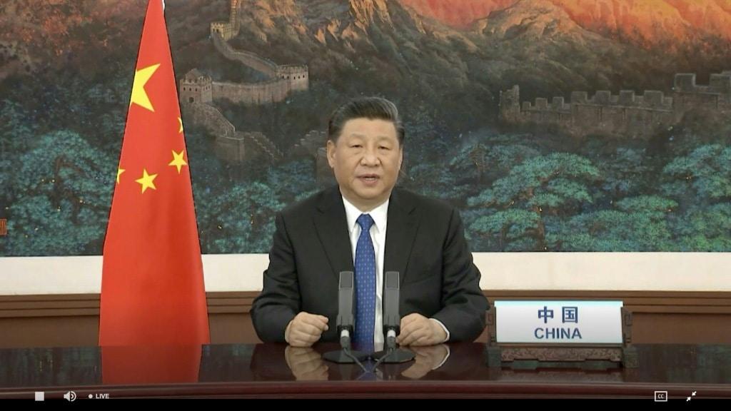 China's Xi Jinping.afp