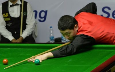 Yan Bingtao: China Snooker Prodigy Whose Family Risked it All