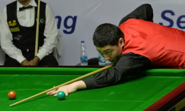 Yan Bingtao: China Snooker Prodigy Whose Family Risked it All