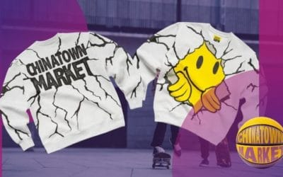 Streetwear Chinatown Market Will Change Its Name after Backlash