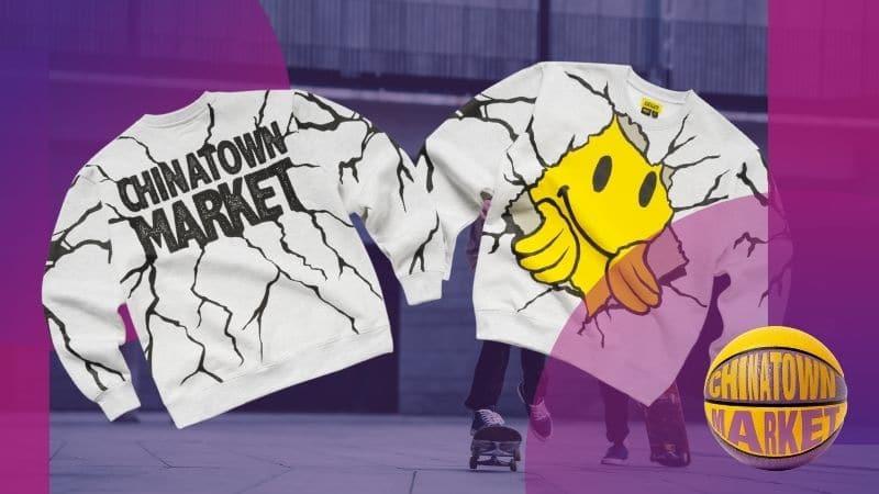 Chinatown Market Streetwear - Banner