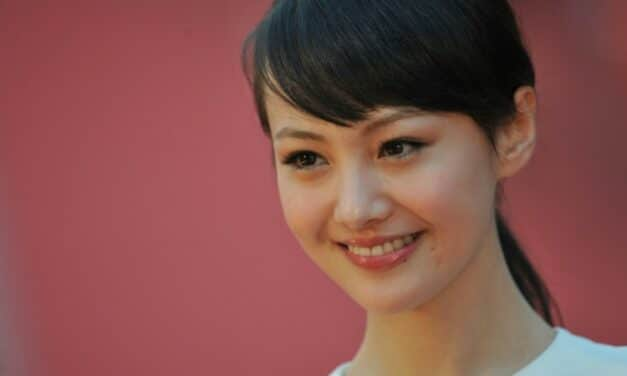 Actress Hit with $46M Tax Fine as China Targets Celebrity Culture