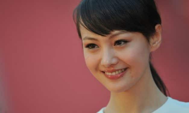 Prada Drops Chinese TV Star amid Surrogacy Scandal