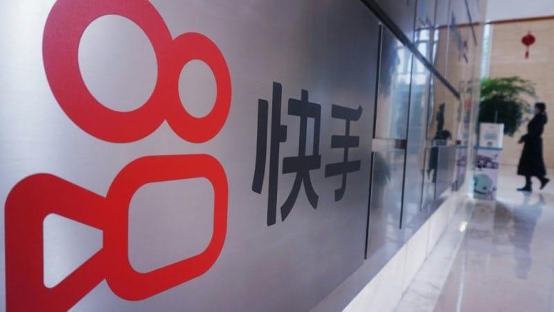 Chinese Company Kuaishou