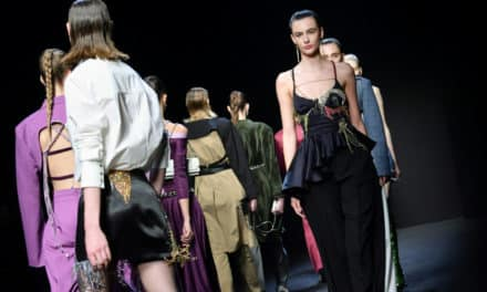 Milan Fashion Week Hit by Thousands of No-Show over Virus Fears