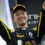 Chinese Racer on Brink of F1 Dream Says 'Last Step the Hardest'