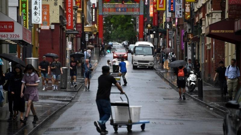 Chinese Fake Kidnappings