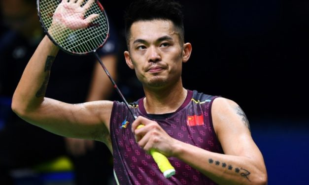 Retirement of Two-Time Olympic Champion Lin Dan Signals the End of 'Chinese Sports Superstars'