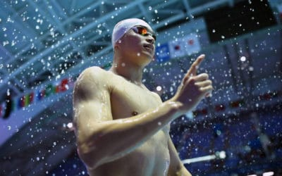 Sun Yang: Rise and Fall of a Controversial Champion
