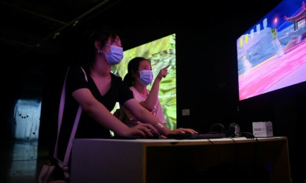 China Limits Children's Online Gaming to Three Hours a Week