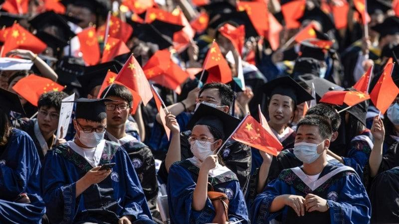 Chinese Tutoring Firms