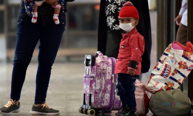Children Get Less Sick from COVID-19, But Still Spread Virus