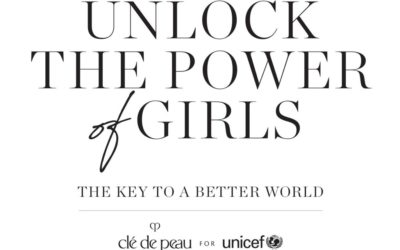 Clé de Peau Beauté Pledges $8.7 Million to UNICEF