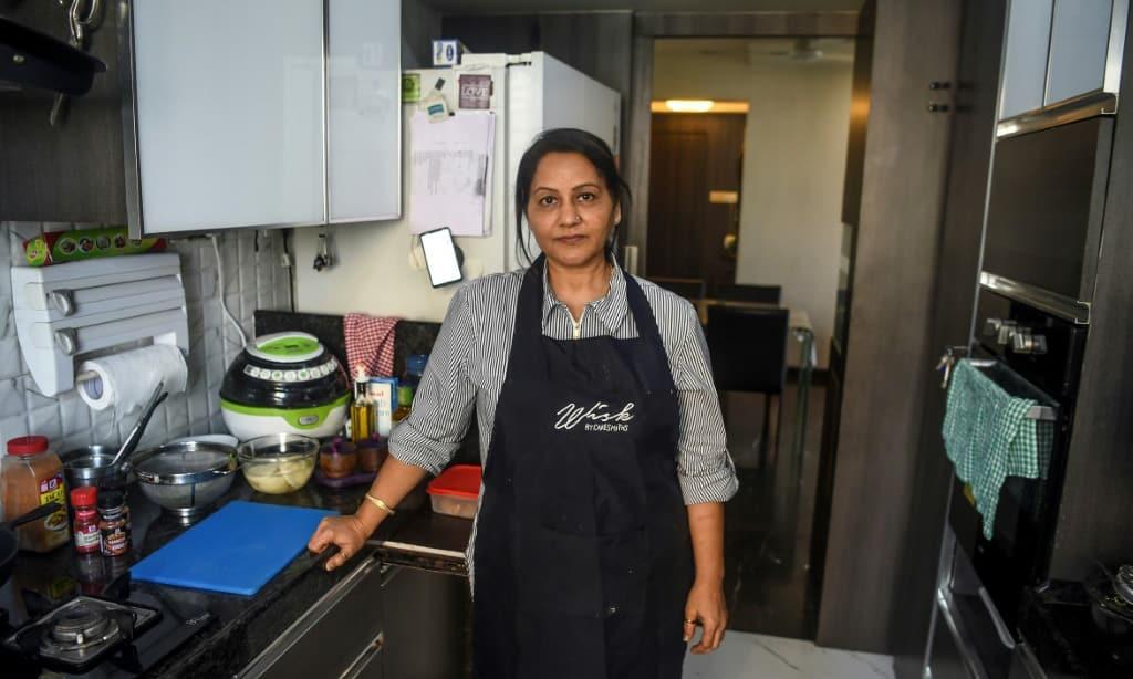 Cloud Kitchen Chef India.afp