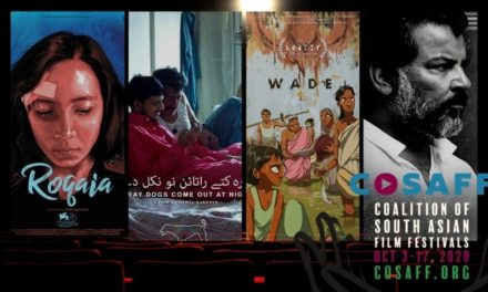 The Biggest South Asian Film Festival Kicks off Online