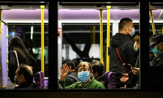 Hong Kong Border Commuters Face Tough Path Ahead