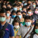 Maskless Thai PM Fined as Coronavirus Cases Spike