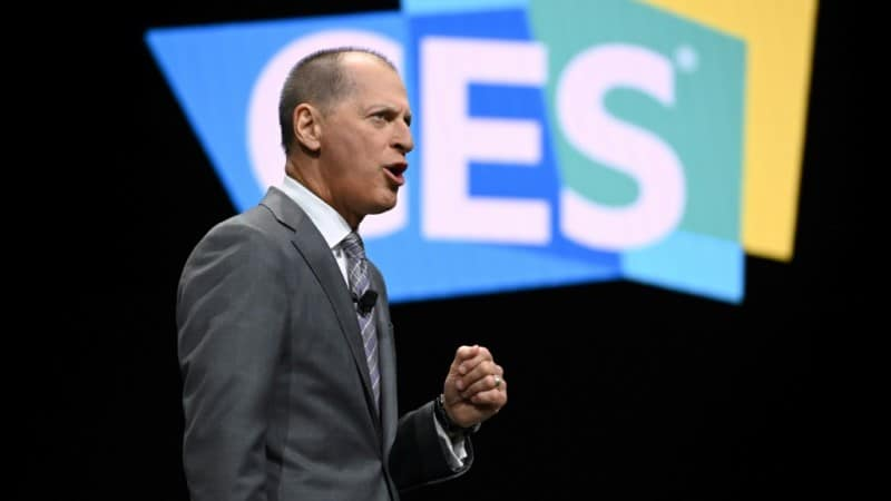 Consumer Technology Association CEO