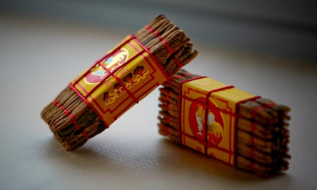 Himalayan Viagra: The Natural Wonder Drug From Asia