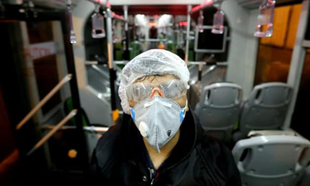 WHO Says Virus at 'Decisive Point' as World Battles Spread