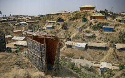 The World's Toilet Problem