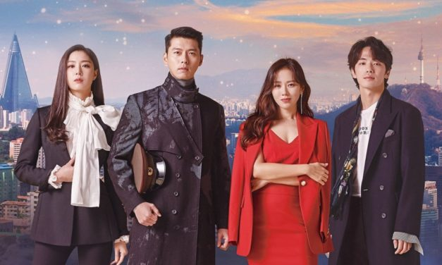 Crash Landing on You: K-Drama Hit Smashes TV Ratings