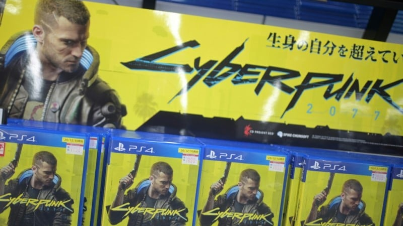 Cyberpunk Compatibility Issues