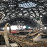 Beijing Set to Open Colossal Airport