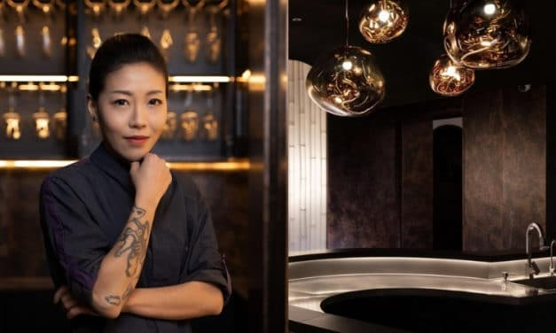 DeAille Tam's Reimagined Chinese Cuisine Made Her Best Female Chef in Asia