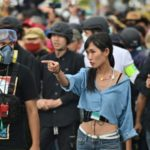 Women on the Frontlines of Thailand's Democracy Movement