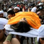 Teen's Rape and Murder Sparks Outcry, Protest in Nepal