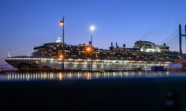 A Year after Diamond Princess, Cruise Industry Eyes Return