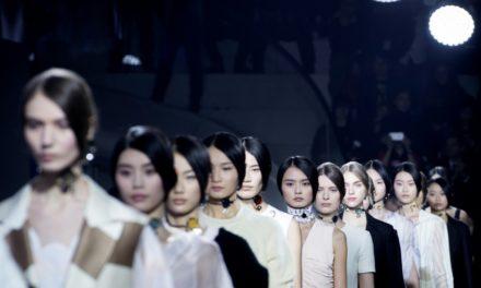Luxury Brand Dior Adding to China's Apology List