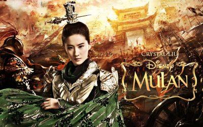 The Legend of Mulan: Disney's 2020 Take