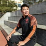 Dong Fangzhuo: Former Manchester Football Star Finds Calling in Coaching