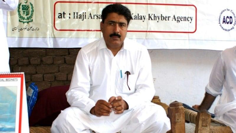 Dr. Shakeel Afridi