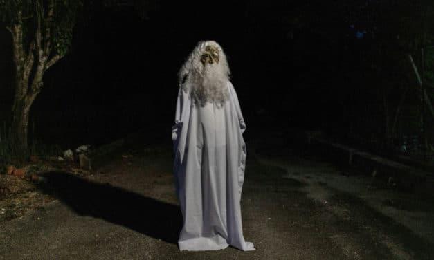 Malaysian Ghostly Patrol on Lockdown