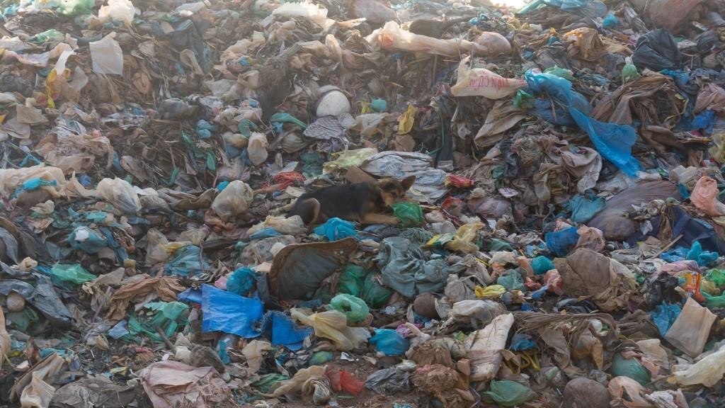 Dumpsite - Vietnam - Julien Belli