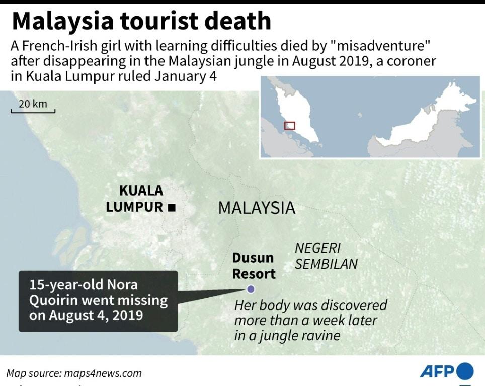 Dusun Resort in Malaysia