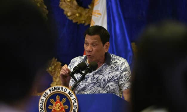 Philippine Crackdown on Illegal Gaming Catered to China's Gamblers