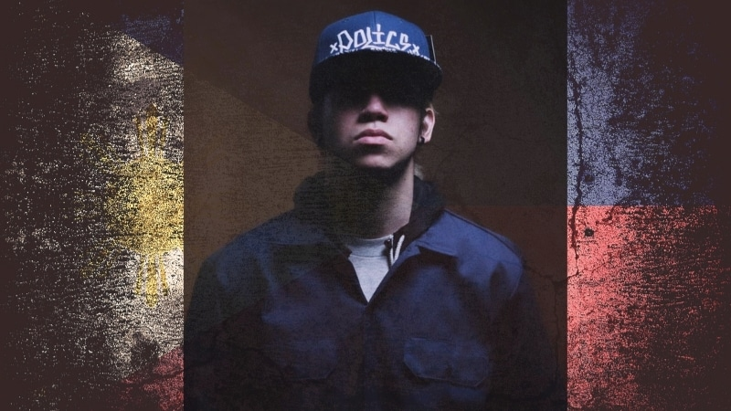 EZ Mil PH Rapper Banner