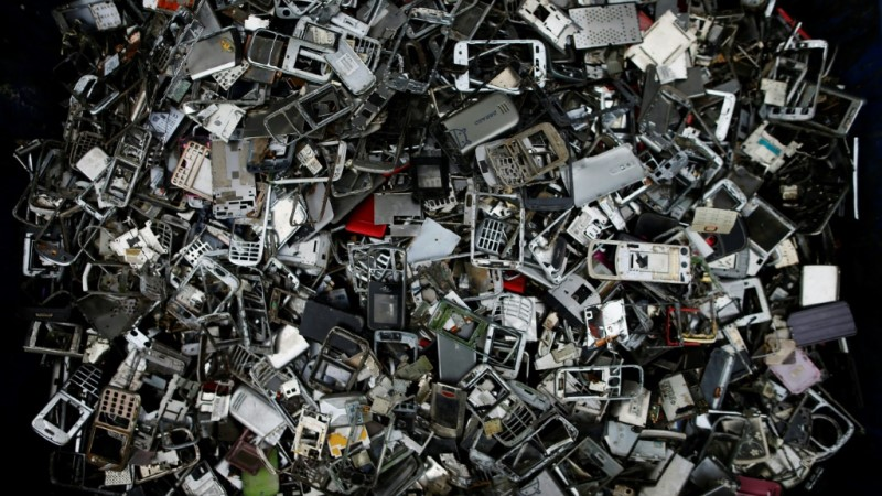 Electronic Waste in 2019