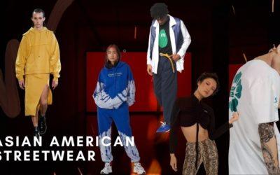 Emerging Asian American Streetwear Brands to Watch