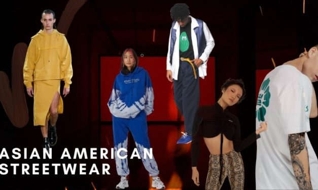 Emerging Asian American Streetwear Brands to Watch