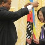 Eswatini King Touts Taiwan Drug as Virus Cure