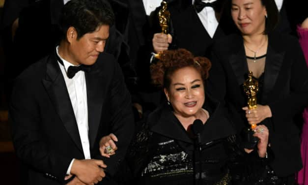 Meet Miky Lee: The Heiress Behind Oscar-Winning Parasite