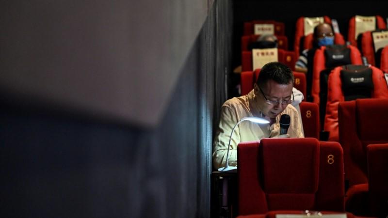 Explaining Film to Blind Audiences