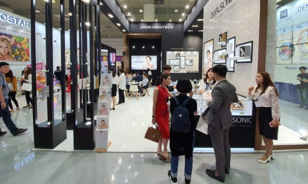 Top Asian Beauty Expos Scheduled for 2020