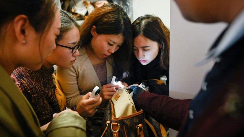Extraordinary Luxuries Business School in Beijing