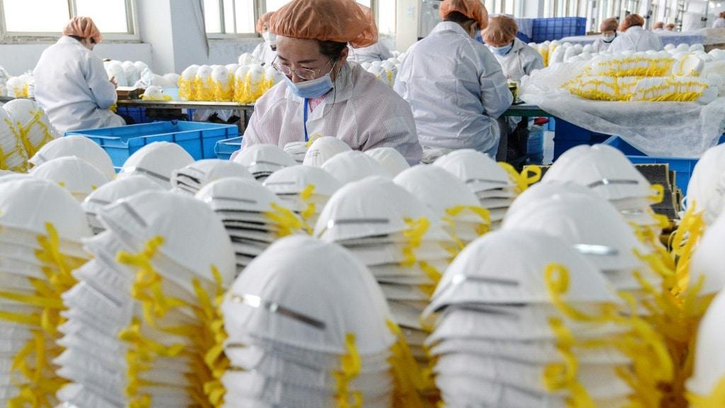 Face Masks China.afp